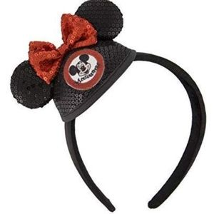 Disney Mickey Mouse Club Headband